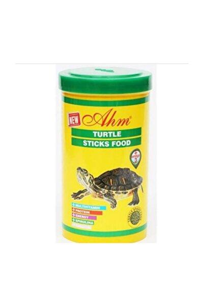 Ahm Turtle Sticks Su Kaplumbağası Yemi 250 ml 2li Paket