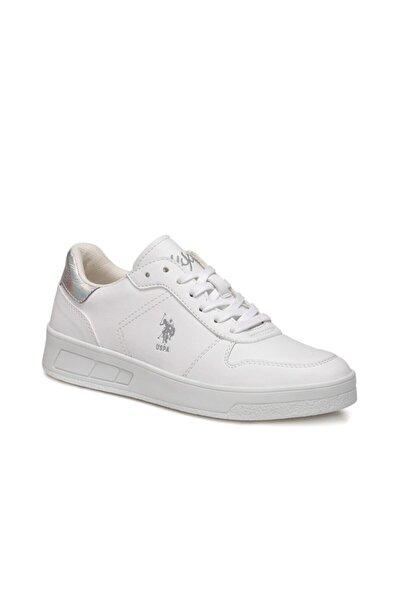 Stıll Beyaz Kadın Sneaker