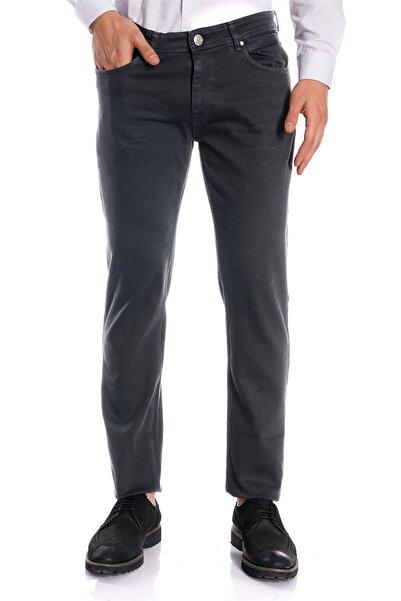 İgs Antrasit Slim Fit Pantolon