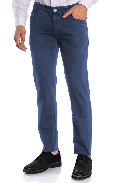 İgs Kurşuni Slim Fit Pantolon