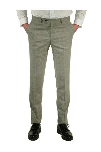 İgs Gri Regular Fit Pantolon (Exclusive)