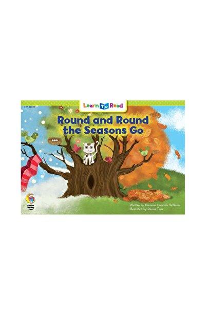 Doğan Egmont Round And Round The Seasons Go Rozanne Creative Teaching Press