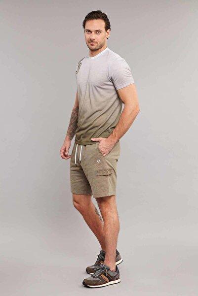 Pamuk/Poly Erkek T-Shirt ES-3883