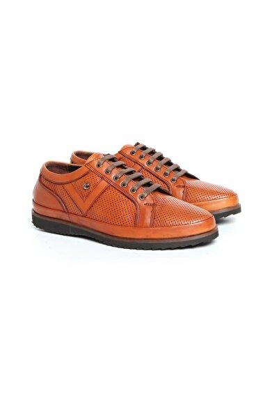 Cacharel C3579D-3 Taba Erkek Ayakkabı