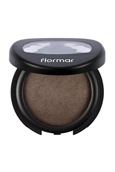 Flormar Kaş Farı - Baked Eyebrow Shadow Dark Brown 04 8690604525867