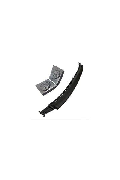 Opel Genel Vectra A Ön Cam Havalandırma Izgarası + Tweeter Kapağı Set Siyah - 1. Sınıf Malzeme