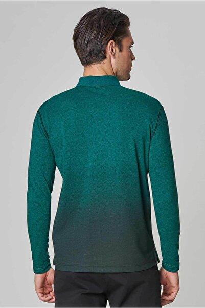 Mavi Pamuk/Poly Erkek Body DW-2339