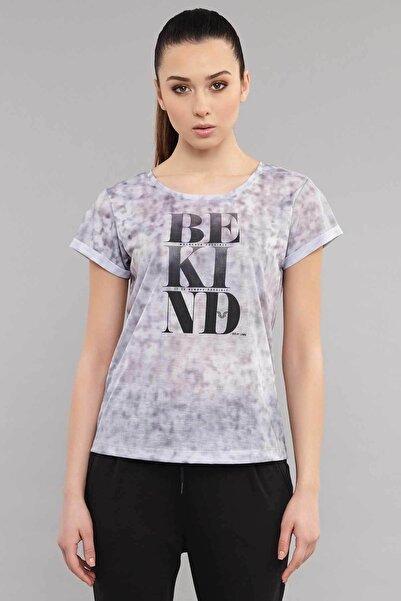 Pamuk/Poly Kadın T-Shirt ES-3592