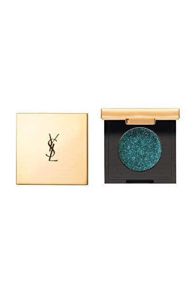 Yves Saint Laurent Sequin Crush Pırıltılı Tekli Göz Farı 9 - Bold Blue 3614272623026