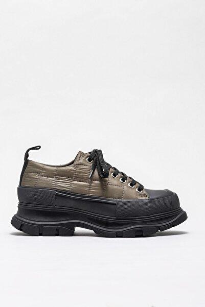 Elle Shoes Kadın JARAGUA Sneaker 20KKNQ105-03