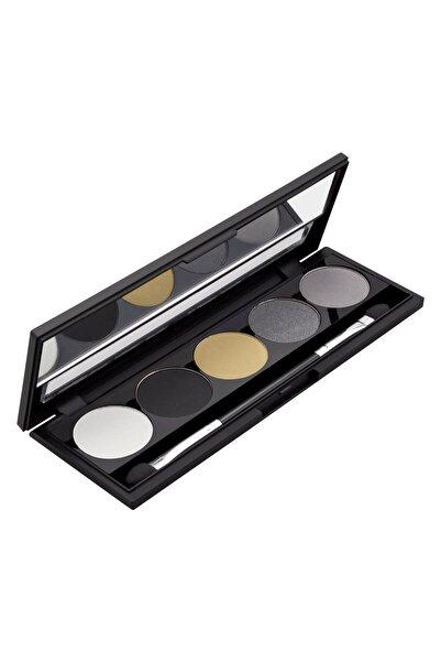 Catherine Arley 5?li Göz Farı Paleti - Palette Eyeshadow 5 Colors 03 8691167489054