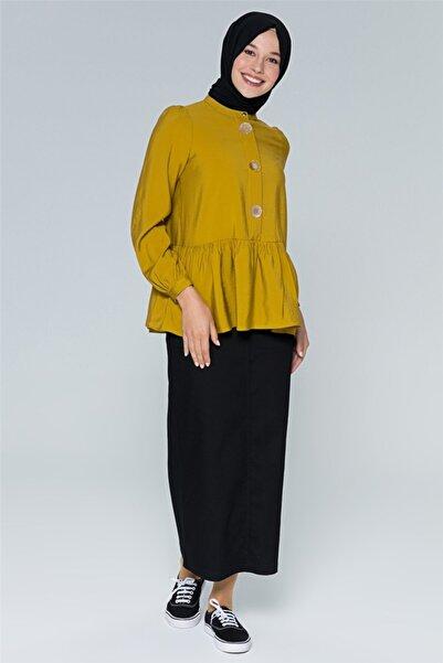 Armine Kadın Gömlek