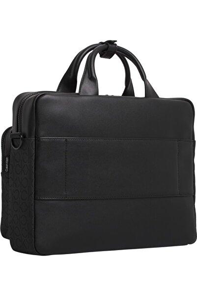 Calvin Klein Mono Blend Laptop Bag