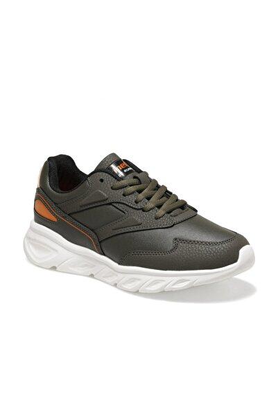 Kinetix Botan Haki Erkek Çocuk Koşu Ayakkabısı