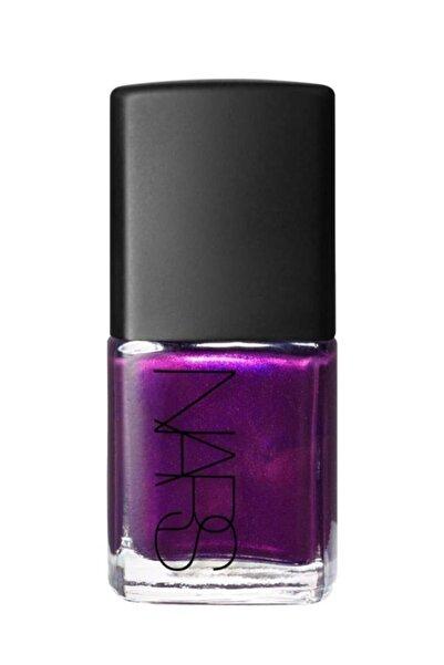 Nars Nail Polish 3635 Purple Rain Oje