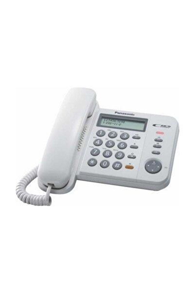 PANASONIC Kx-ts580 Kablolu Masa Telefonu Beyaz