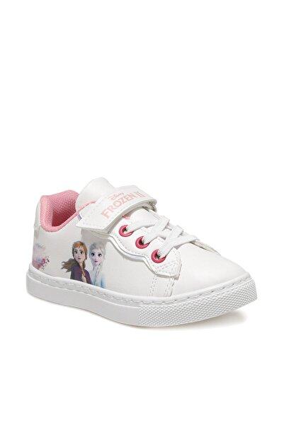 Casio Kız Çocuk Beyaz Ayakkabı
