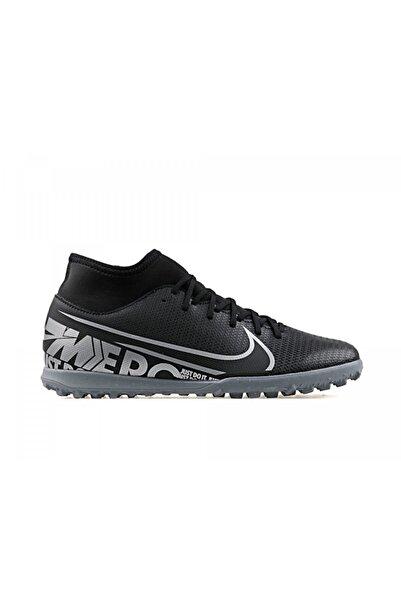 Nike Erkek Siyah Futbol Ayakkabı AT7980-001