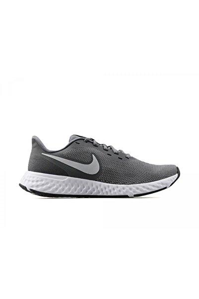 Nike Erkek Gri Koşu Ayakkabı Bq3204-005