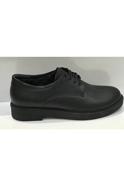 Santa Barbara Polo & Racquet Club Kadın Siyah Conford Ayakkabı