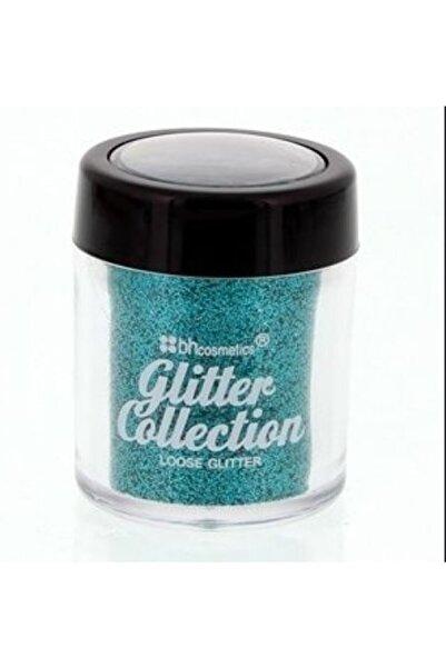 Bh Cosmetics Turkuaz Glitter Göz Ve Makyaj Simi