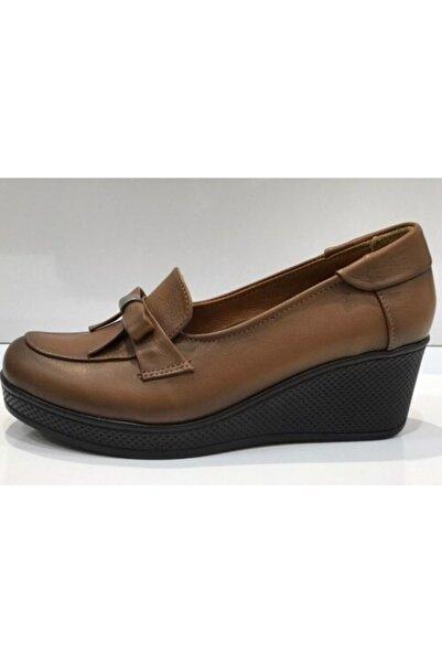 Santa Barbara Polo & Racquet Club Kadın Kahverengi Ayakkabı