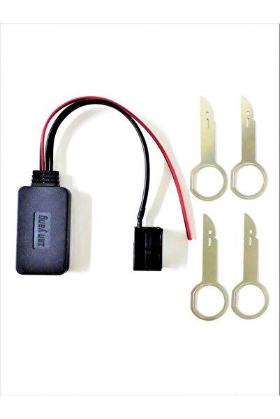 Autoline Ford Orjinal Teyp Uyumlu Bluetooth Kit