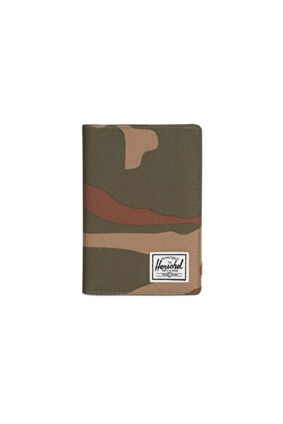 herschel Raynor Passport Holder Rfıd Unisex Cüzdan 10373-00032