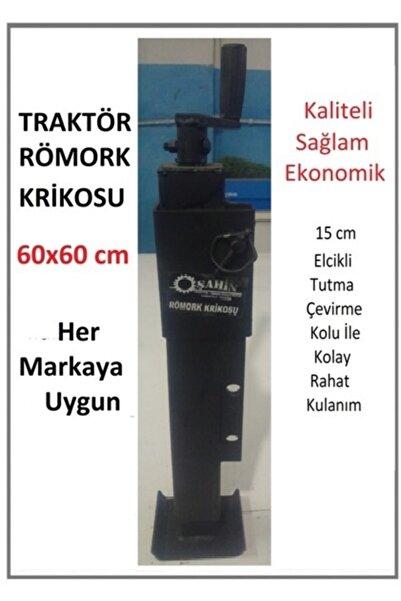 Emek Römork Krikosu 60x60 Cm Her Marka Traktöre Uygun Orjinal Ürün