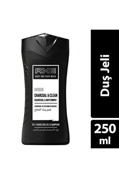 Erkek Duş Jeli Ve Şampuan Urban 250 Ml