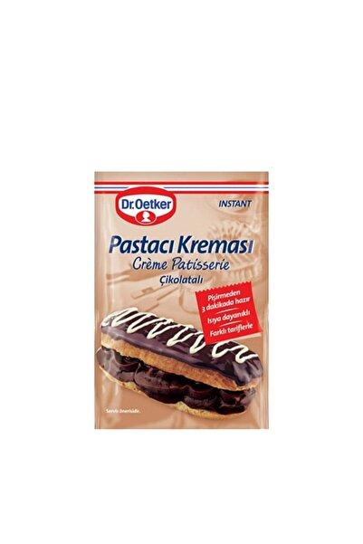 Durex Dr.oetker Çikolatalı Pastacı Kreması 55 Gr