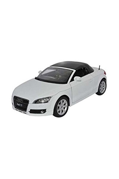 WELLY Karsan Die Cast 1:18 Audi Tt Roadster 18016