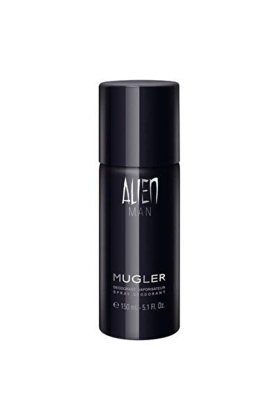 Thierry Mugler Alien Man Deo Spray 150 Ml Deodorant