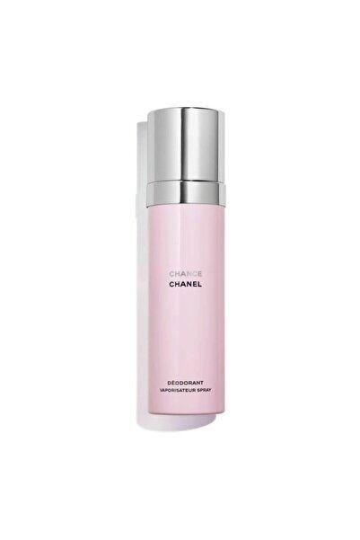 Chanel Chance Deodorant 100 Ml