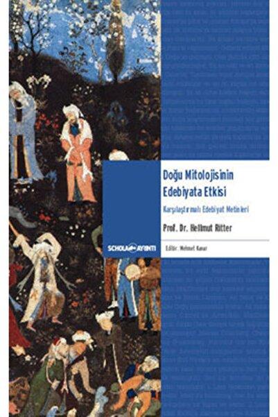 Ayrıntı Yayınları Doğu Mitolojisinin Edebiyata Etkisi