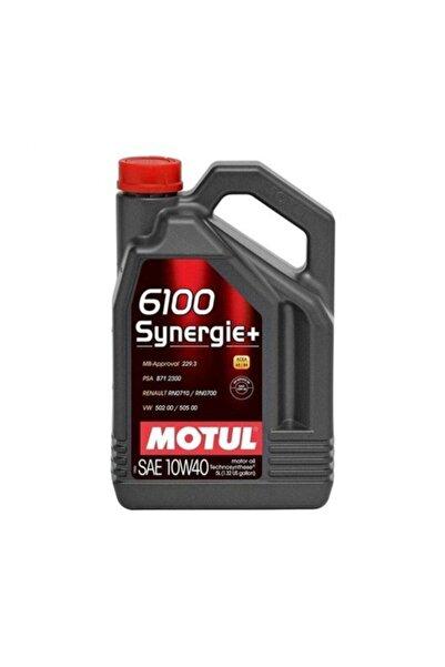 Motul 6100 Synergie + 10w40 5 Lt