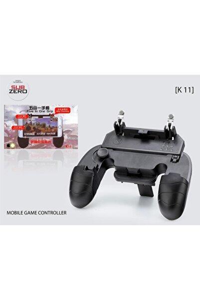 Subzero Pubg K11 Portable Game Grip Handle Gamepad Joystick
