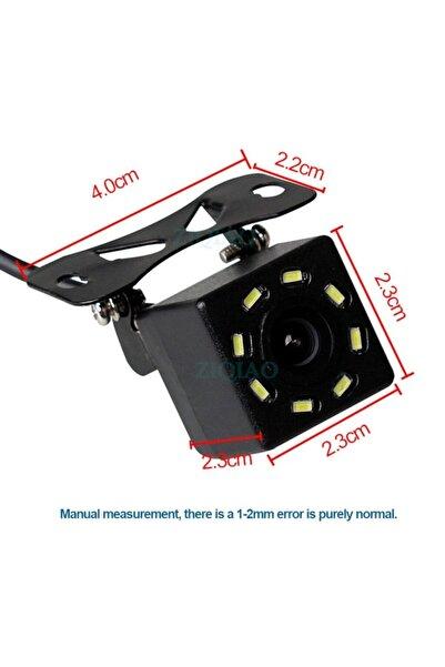 Navigold 8 Ledli Küp Park Kamerası