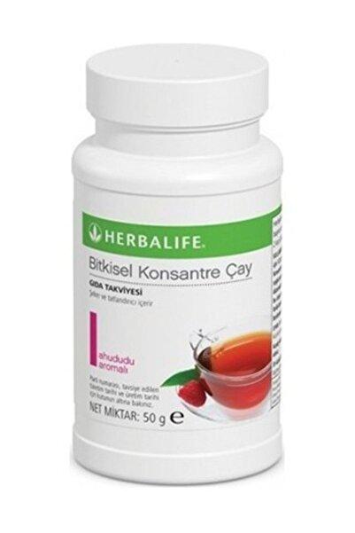 Herbalife Çay Bitkisel Konsantre Yeşil Çay Ahududu Aromalı 50 G