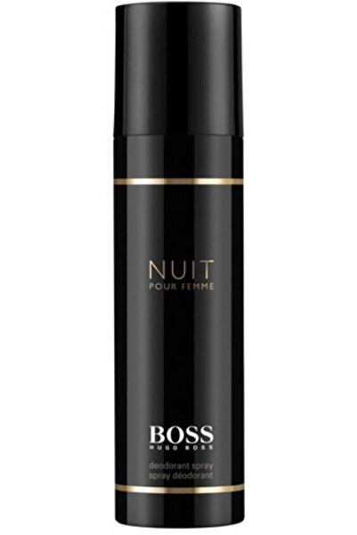 Hugo Boss Nuit Deodorant 150 Ml Kadın Deodorant
