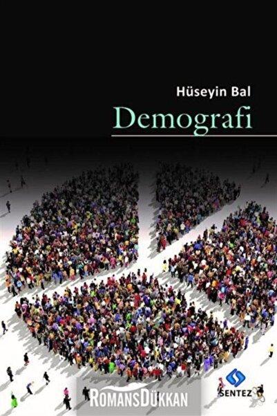 Sentez Yayınları Demografi