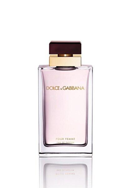 Dolce Gabbana Four Femme Edp 100 ml Kadın Parfüm 737052598079