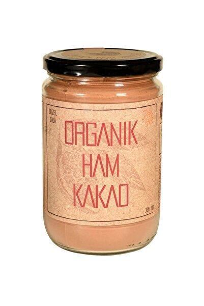 Güzel Gıda Organik Ham Kakao 320 G