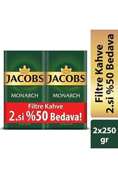 Jacobs Monarch Filtre Kahve 2x250g 2.si %50 Indirimli