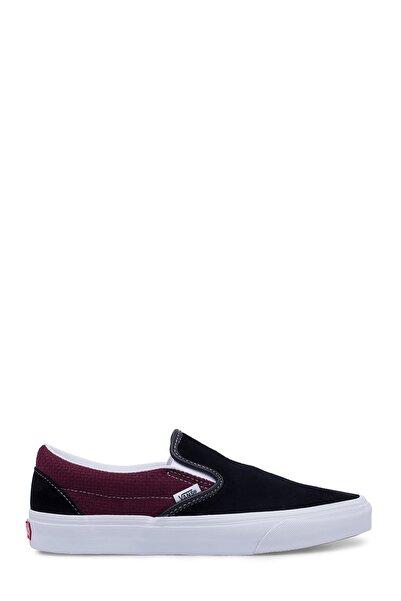 Vans Unisex Siyah Ua Klasik Slip On Ayakkabı Vn0a4u38wt91