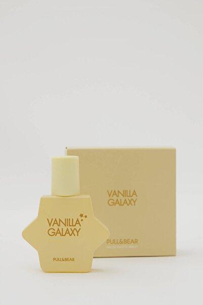 Pull & Bear Vanilla Galaxy Edt 30 ml Kadın Parfüm 07777342