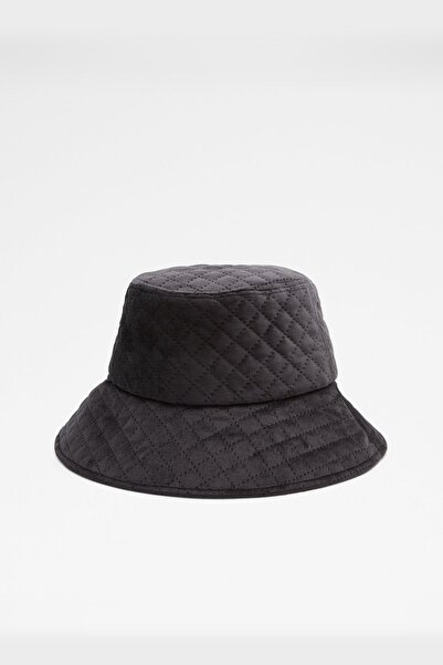 Aldo Kadın Coıssı Siyah Şapka