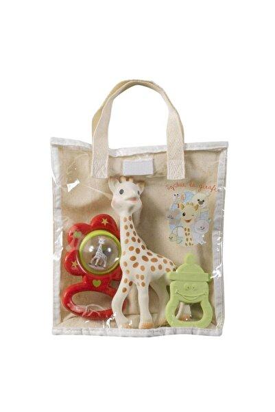 Sophie La Giraffe Hediye Çantası