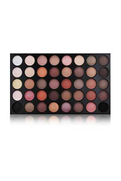 Makeuptime Mt 40 Lı Far Paleti Mt40fp