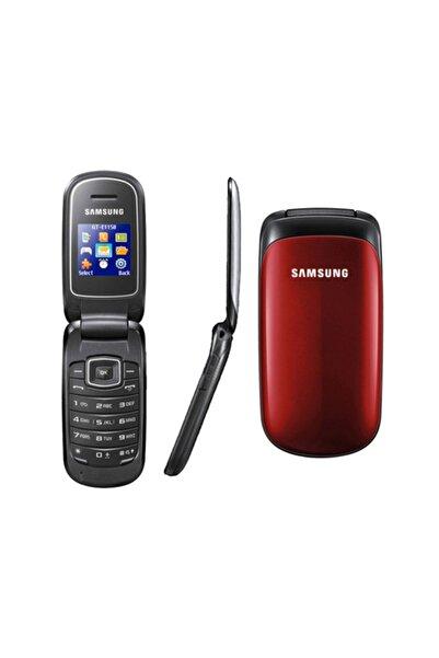 Nokia Ithalatçı Garantili Kırmızı Gt-e1150